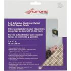 FibaTape 7 In. x 7 In. Electrical Outlet Self-Adhesive Drywall Patch Image 1