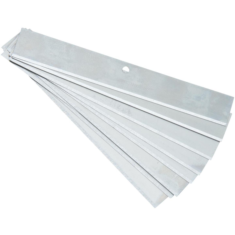 Do it 4 In. Replacement Floor Scraper Blade, (10-Pack) Image 1