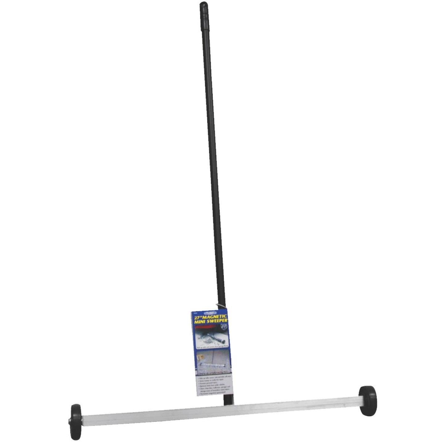 Master Magnetics 29 in. Magnetic Floor Sweeper Image 1
