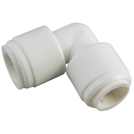 Plastic Push Fittings