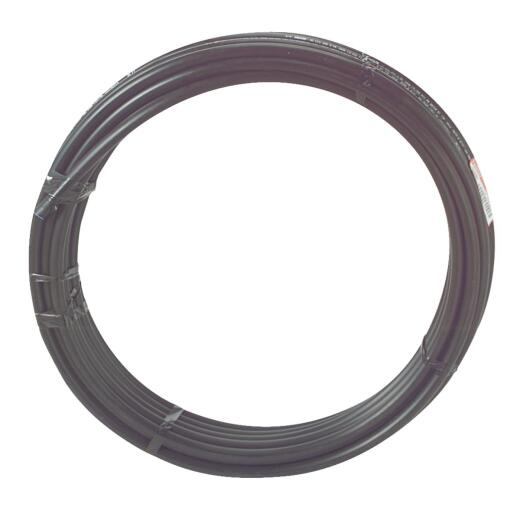 Cresline 3/4 In. X 100 Ft. CTS HD250 (SDR-9) Polyethylene Pipe