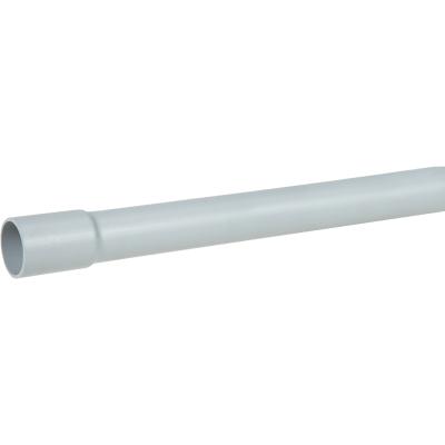 Allied 1/2 In. x 10 Ft. Schedule 40 PVC Conduit