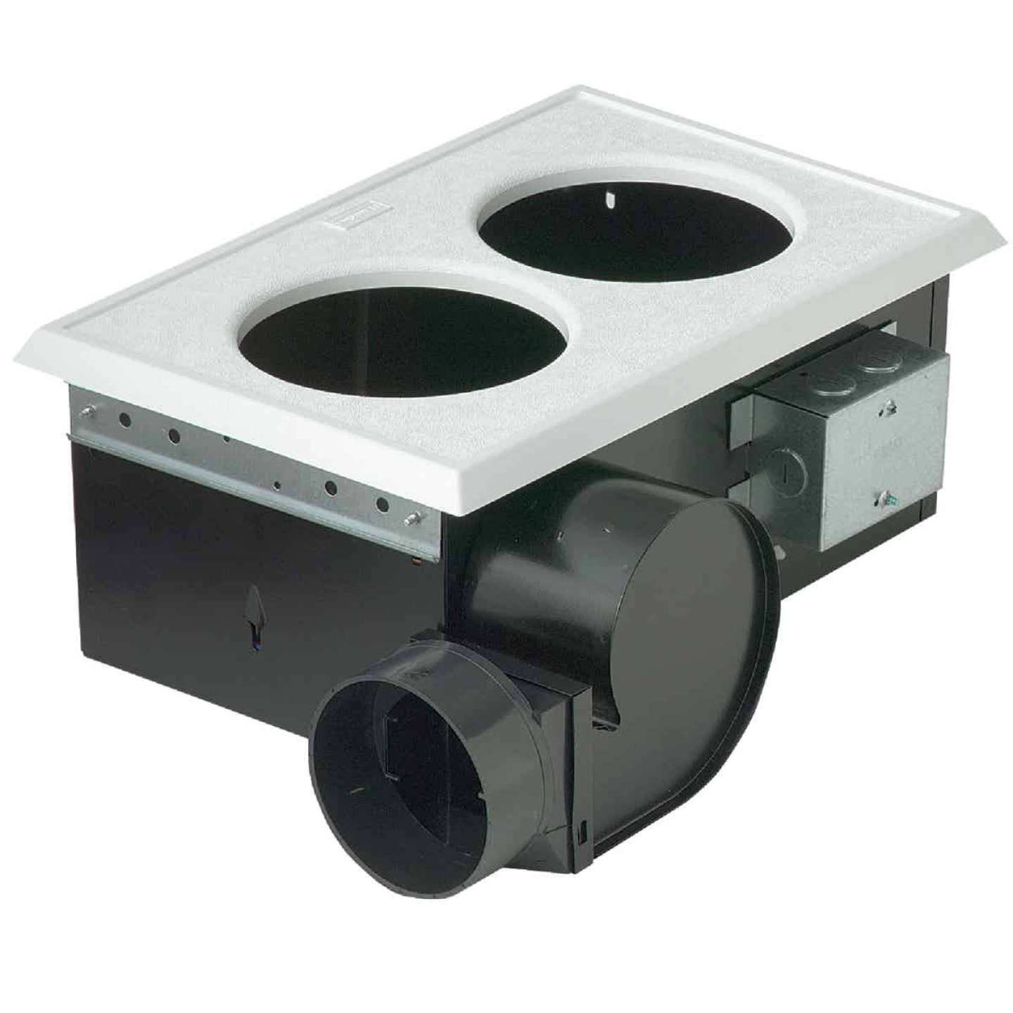 Broan 70 CFM 3.5 Sones 120V Bath Exhaust Fan Image 1
