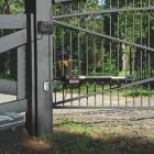 Mighty Mule MM271 12 Ft. 300 Lb. Single Gate Opener Kit Image 5