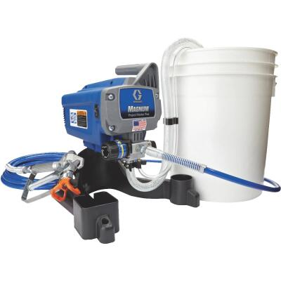 Graco Magnum Project Painter Plus Airless Paint Sprayer