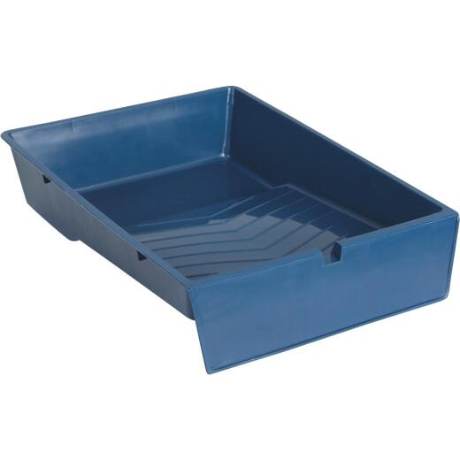 Deep Well 2 Qt. Plastic Paint Tray